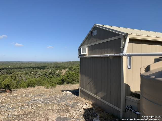 EL GATO LOT 11 High Point Ranch, Rocksprings, TX 78880 (MLS #1481666) :: Carolina Garcia Real Estate Group