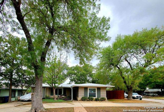 195 Cyril Dr, San Antonio, TX 78218 (MLS #1481669) :: The Mullen Group | RE/MAX Access
