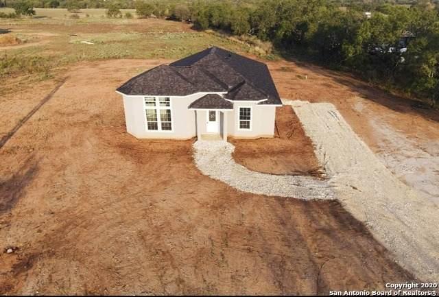 18143 Somerset Rd, Von Ormy, TX 78073 (MLS #1482106) :: Alexis Weigand Real Estate Group