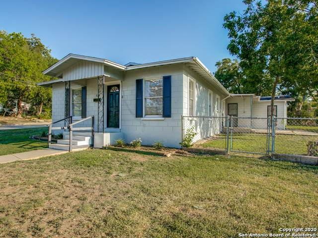 530 W Hollywood Ave, San Antonio, TX 78212 (MLS #1482480) :: Maverick