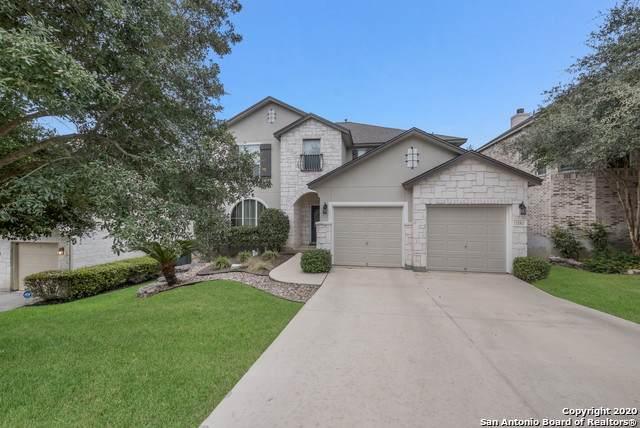 1330 Stetson Green, San Antonio, TX 78258 (MLS #1482515) :: The Mullen Group | RE/MAX Access