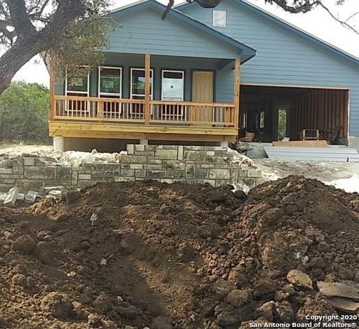 738 Stagecoach Trail, Spring Branch, TX 78070 (MLS #1483171) :: REsource Realty