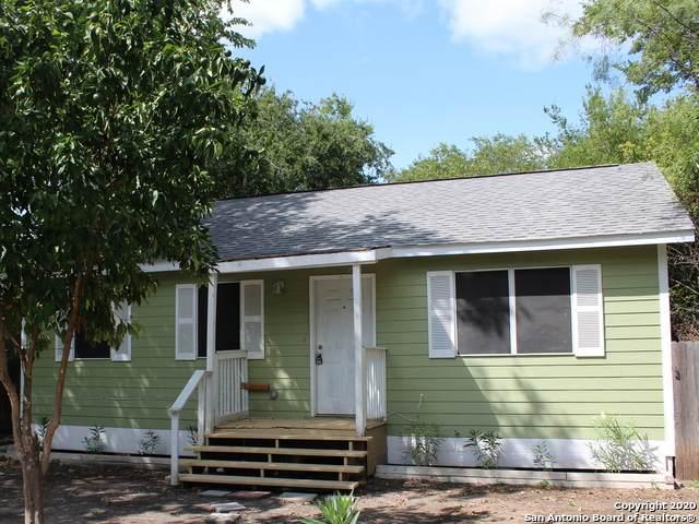 235 Mohawk St, San Antonio, TX 78211 (MLS #1484744) :: Alexis Weigand Real Estate Group