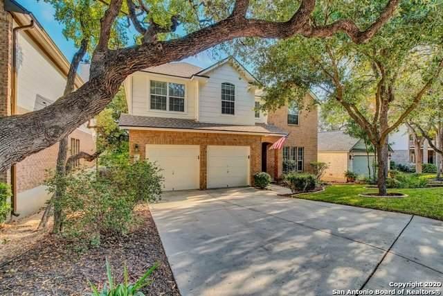21 Ferris Creek, San Antonio, TX 78254 (MLS #1486951) :: The Glover Homes & Land Group
