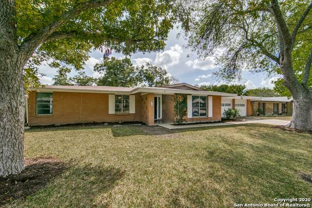 414 Faircrest Dr, San Antonio, TX 78239 (MLS #1487247) :: The Lugo Group