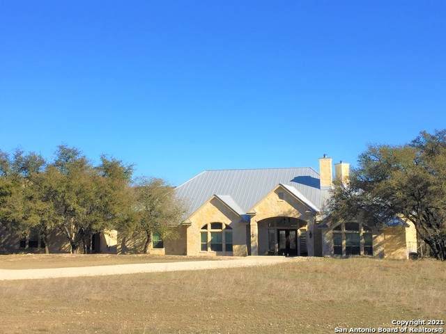 219 Timber View Dr, Boerne, TX 78006 (MLS #1487355) :: The Real Estate Jesus Team