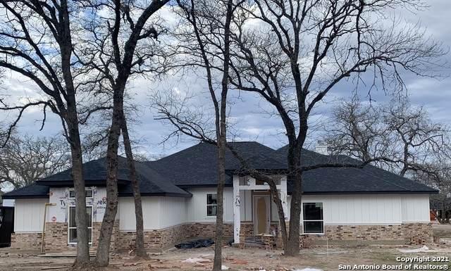 104 Archer Ridge Drive, La Vernia, TX 78121 (MLS #1488372) :: JP & Associates Realtors