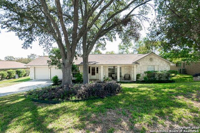 1208 Cibolo Trail, Universal City, TX 78148 (MLS #1489739) :: Tom White Group