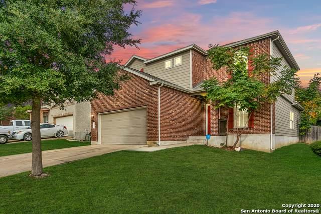 3907 Verde Bosque, San Antonio, TX 78223 (MLS #1490279) :: Alexis Weigand Real Estate Group