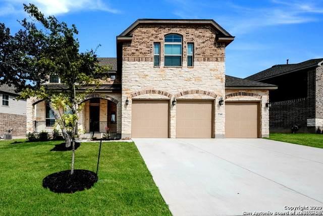 27444 Camellia Trace, Boerne, TX 78015 (MLS #1491300) :: Exquisite Properties, LLC