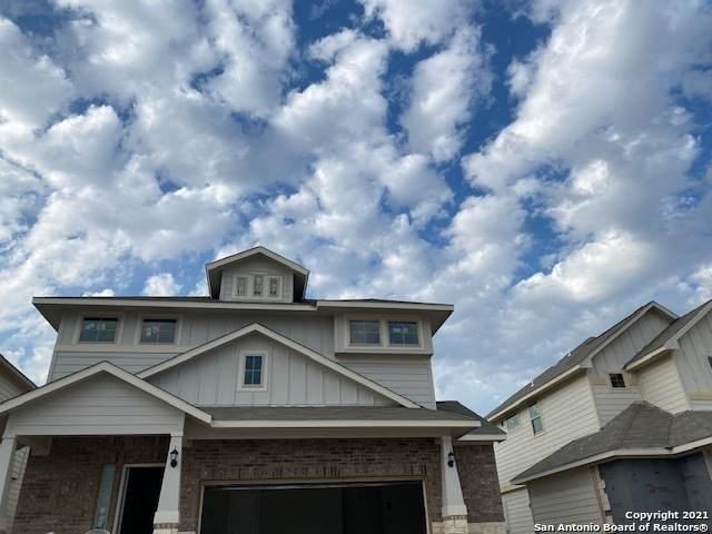 3245 Starflower, New Braunfels, TX 78130 (MLS #1493871) :: Carolina Garcia Real Estate Group