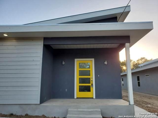 1406 Rip Jay Circle, Canyon Lake, TX 78133 (MLS #1495042) :: 2Halls Property Team | Berkshire Hathaway HomeServices PenFed Realty