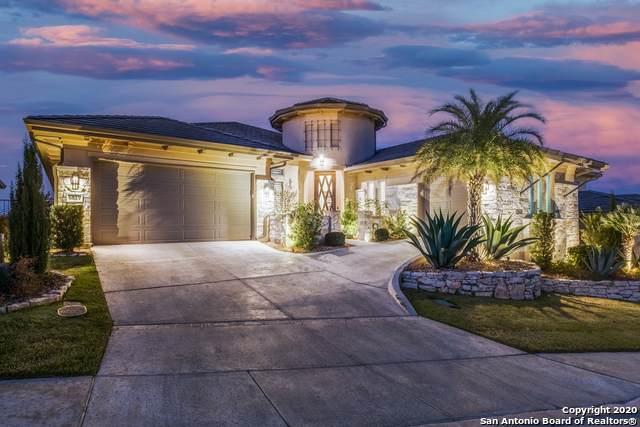 6819 Bella Colina, San Antonio, TX 78256 (MLS #1496784) :: Maverick