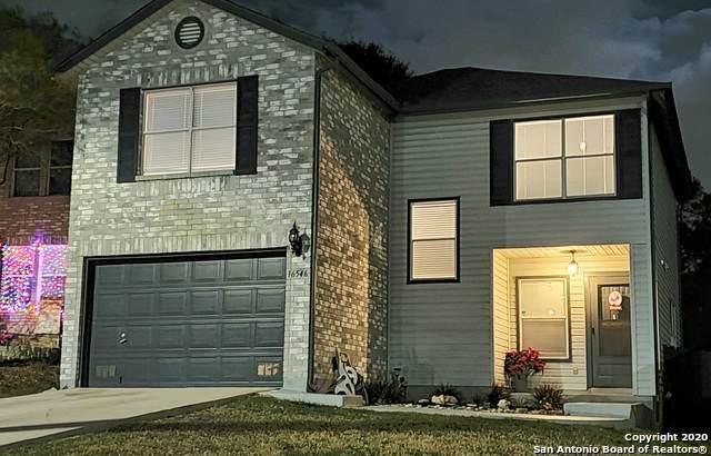 16546 Alwick Ln, San Antonio, TX 78247 (MLS #1496831) :: Real Estate by Design