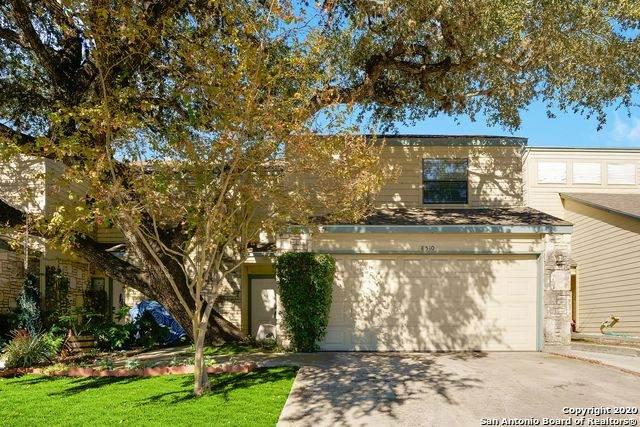 8510 Echo Creek Ln #1, San Antonio, TX 78240 (MLS #1497034) :: EXP Realty