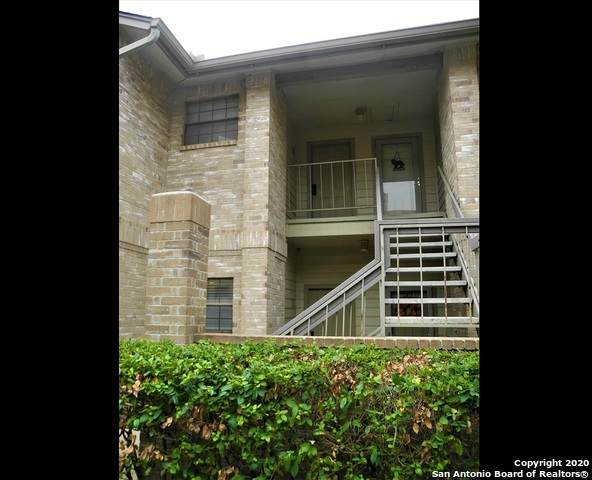 12446 Starcrest Dr #102, San Antonio, TX 78216 (MLS #1497197) :: Concierge Realty of SA