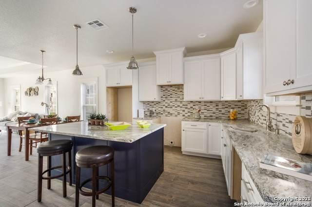 1315 Burnet St, San Antonio, TX 78202 (MLS #1499044) :: The Rise Property Group