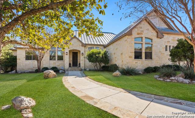 107 Valley Knoll, Boerne, TX 78006 (MLS #1502143) :: JP & Associates Realtors