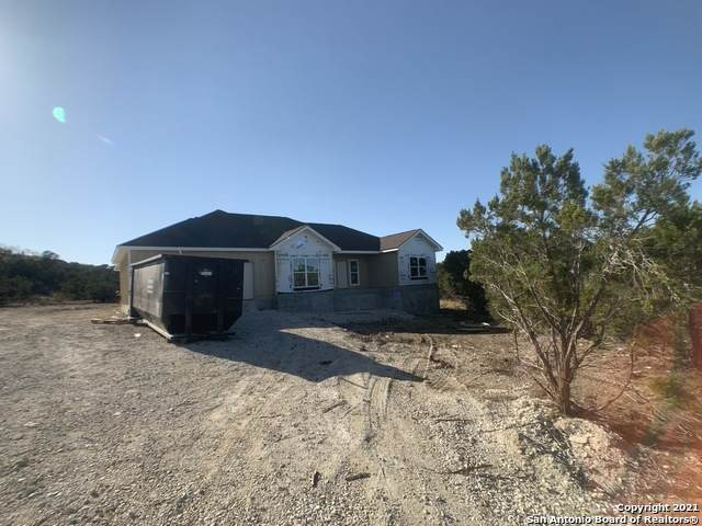 225 Lets Roll Dr, Fischer, TX 78263 (MLS #1504400) :: Real Estate by Design