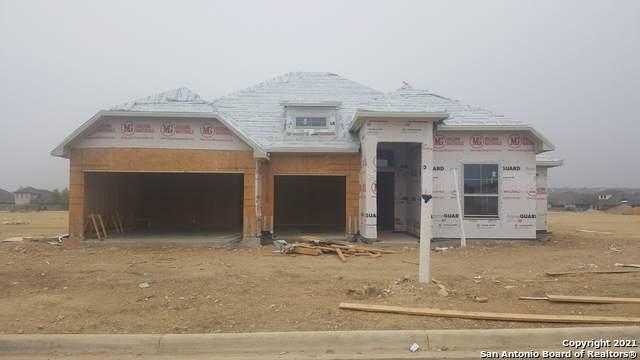 314 Otis Crossing, Cibolo, TX 78108 (MLS #1506824) :: The Gradiz Group