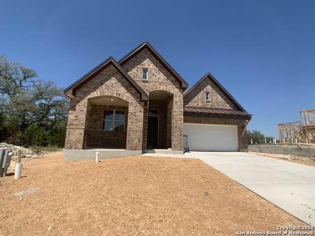 1544 Cawdon Park, Bulverde, TX 78163 (MLS #1507496) :: Carolina Garcia Real Estate Group