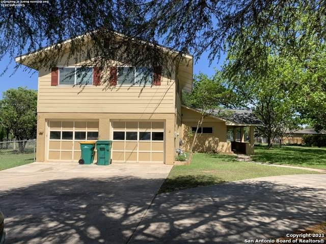 127 Frey St, Boerne, TX 78006 (MLS #1510212) :: Tom White Group