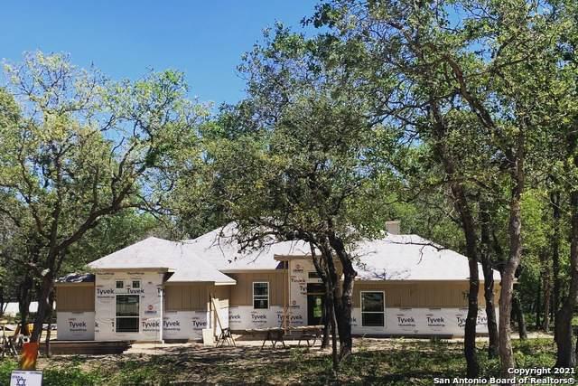 291 Cibolo Way, La Vernia, TX 78121 (MLS #1511284) :: Keller Williams Heritage