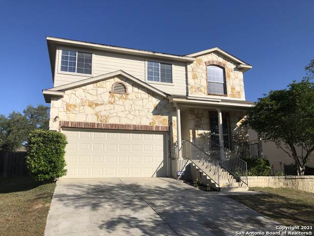 143 Coopers Hawk, San Antonio, TX 78253 (MLS #1513231) :: BHGRE HomeCity San Antonio