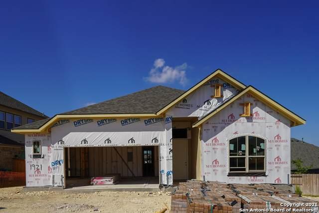 1921 Delafield Road, San Antonio, TX 78253 (MLS #1514275) :: Exquisite Properties, LLC