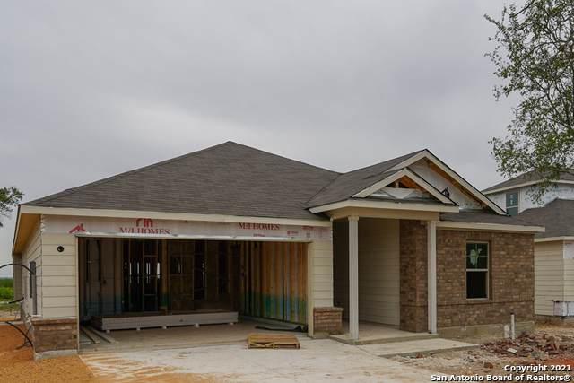 1125 Eagle Crossing, Seguin, TX 78155 (MLS #1514321) :: Carolina Garcia Real Estate Group