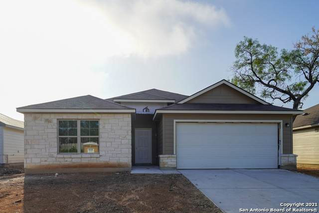 6930 Diamond Valley, San Antonio, TX 78242 (MLS #1516673) :: Bexar Team