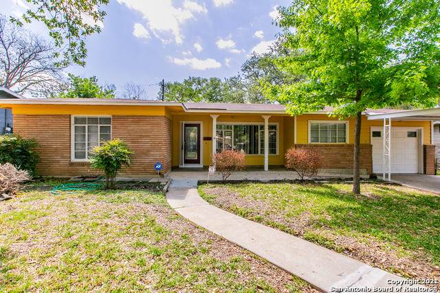 414 Westhill Pl, San Antonio, TX 78201 (#1518496) :: The Perry Henderson Group at Berkshire Hathaway Texas Realty