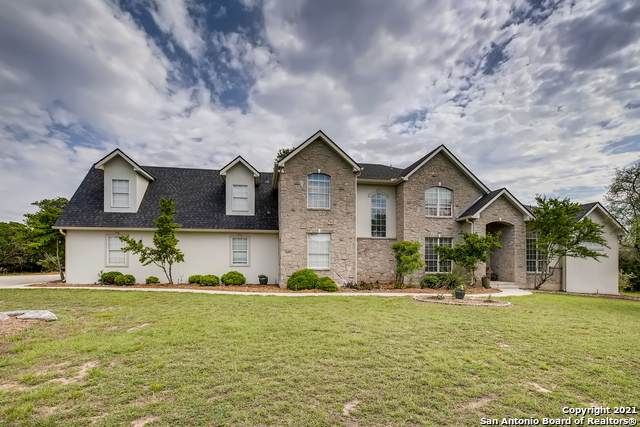 324 Park Ridge, Boerne, TX 78006 (MLS #1520628) :: Keller Williams Heritage