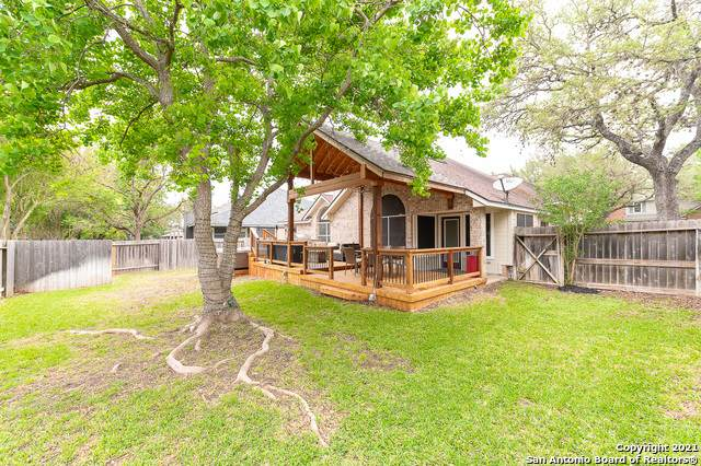 1130 Bluff Forest, San Antonio, TX 78248 (MLS #1523357) :: The Real Estate Jesus Team