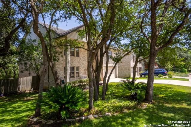 19110 Redriver Pass, San Antonio, TX 78259 (MLS #1525658) :: Exquisite Properties, LLC