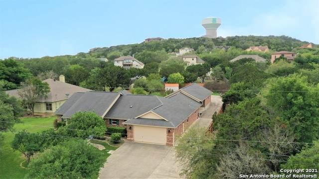 25811 Green River, San Antonio, TX 78260 (MLS #1526733) :: Beth Ann Falcon Real Estate