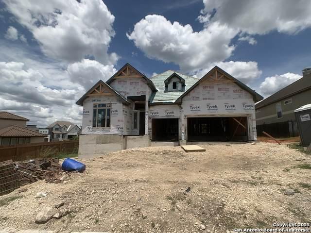 8467 Sierra Hermosa, San Antonio, TX 78255 (MLS #1526913) :: Alexis Weigand Real Estate Group