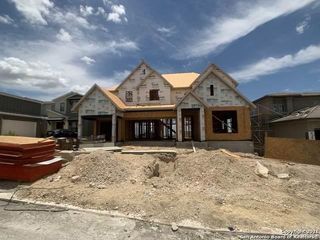 8446 Sierra Hermosa, San Antonio, TX 78255 (MLS #1526932) :: The Real Estate Jesus Team