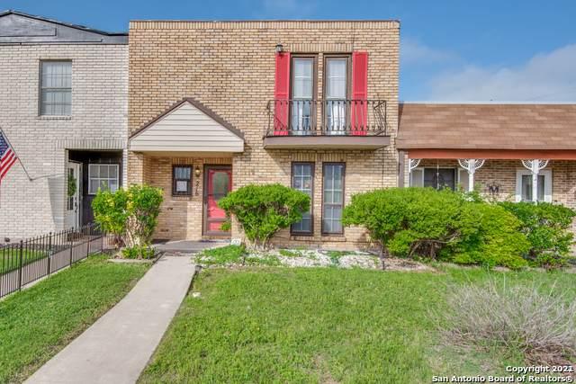 216 Amistad Blvd, Universal City, TX 78148 (MLS #1533171) :: Keller Williams Heritage