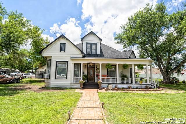 1908 Avenue P, Hondo, TX 78861 (MLS #1533908) :: Concierge Realty of SA