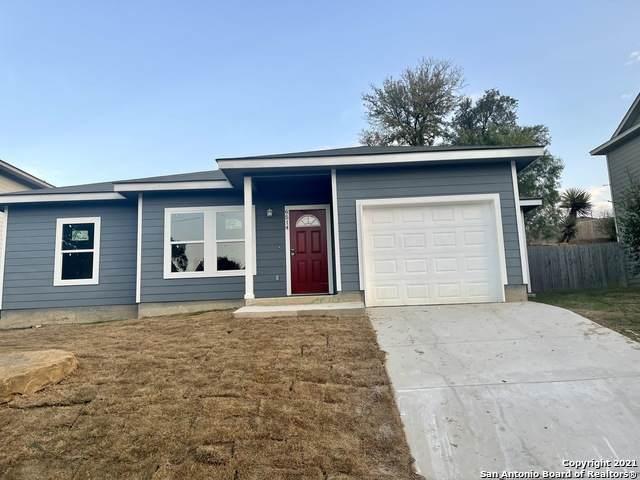 6514 Woodstock Dr, San Antonio, TX 78223 (MLS #1534515) :: Carter Fine Homes - Keller Williams Heritage