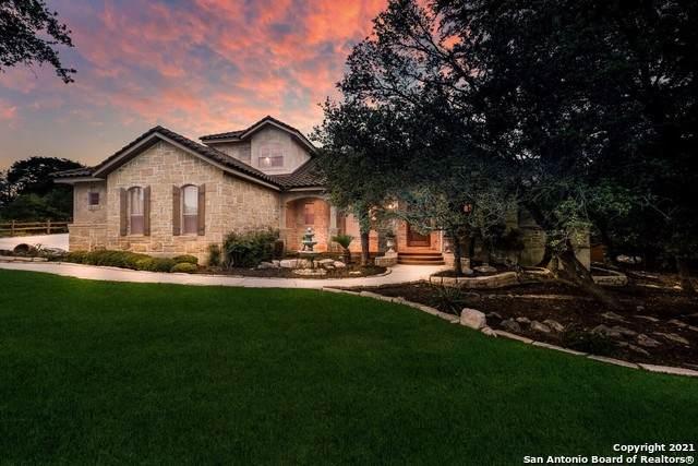 1060 Krona Ct, New Braunfels, TX 78132 (MLS #1534799) :: REsource Realty