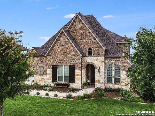 8219 Winecup Hill, San Antonio, TX 78256 (MLS #1535073) :: Exquisite Properties, LLC