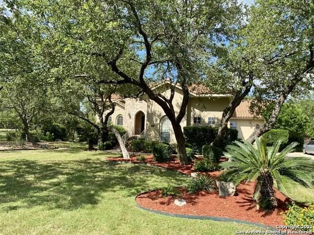 923 Foxton Dr, San Antonio, TX 78260 (MLS #1536921) :: 2Halls Property Team | Berkshire Hathaway HomeServices PenFed Realty