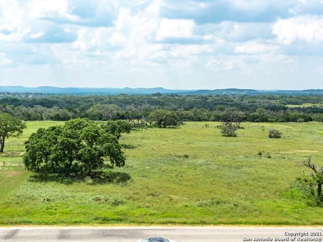 LOT 248 Highgate Dr, Bandera, TX 78003 (MLS #1537022) :: Carter Fine Homes - Keller Williams Heritage