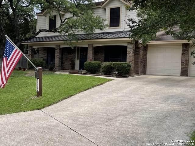 16006 Santa Cathrena, San Antonio, TX 78232 (MLS #1538561) :: REsource Realty