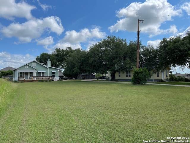 12311 Lower Seguin Rd, Schertz, TX 78154 (MLS #1540052) :: 2Halls Property Team | Berkshire Hathaway HomeServices PenFed Realty