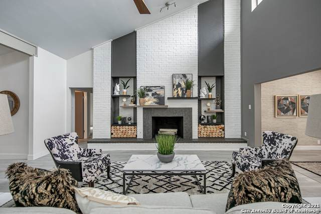 16622 Turkey Point St, San Antonio, TX 78232 (MLS #1540339) :: Carolina Garcia Real Estate Group