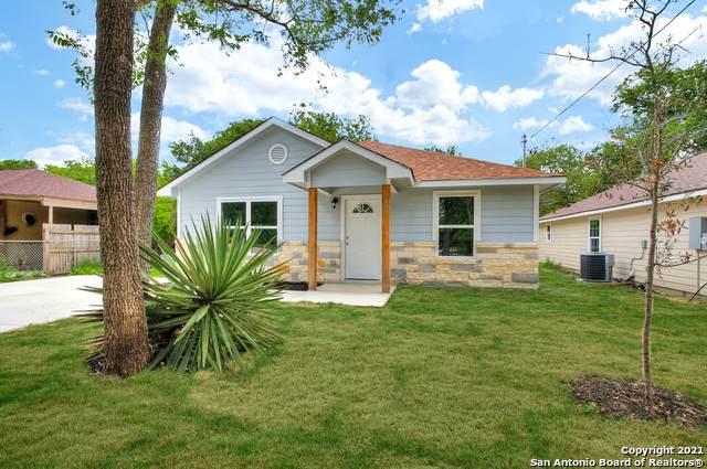 230 Wainwright St, San Antonio, TX 78211 (MLS #1543953) :: Phyllis Browning Company