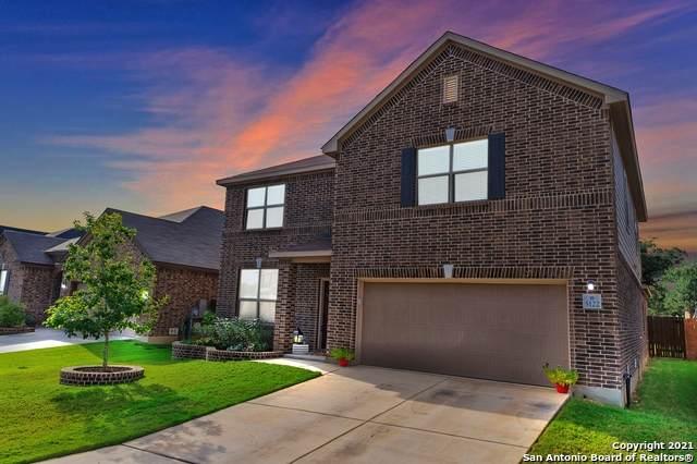 5122 Roble Grande, San Antonio, TX 78261 (MLS #1546637) :: Vivid Realty
